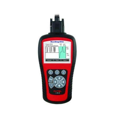 OBD ll Professional All Systems Scan