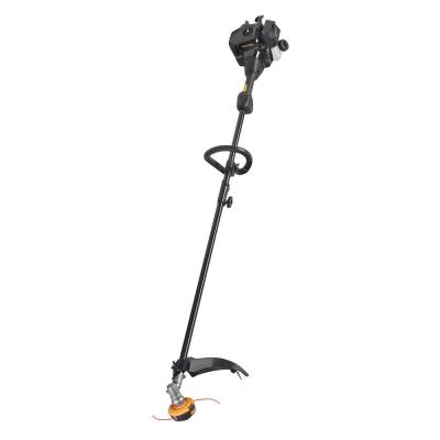 2-Cycle 28 cc Straight Shaft Gas String Trimmer