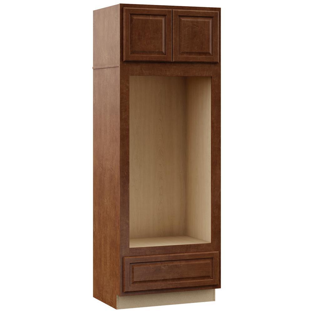 Pantryutility Kitchen Cabinets Kitchen The Home Depot