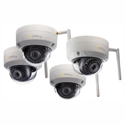 Oco Pro Bullet Outdoor/Indoor 1080p Cloud and Security Wireless
