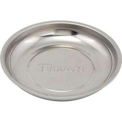 5-7/8 in. Round Magnetic Tray