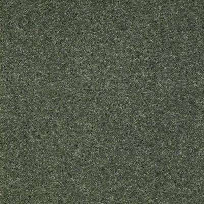 Carpet Sample-Enraptured II - Color Garden Party Texture 8 in x 8 in