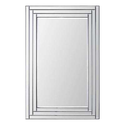 Edessa 36 in. H x 24 in. W Vertical Mirror