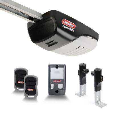 PowerLift 1/2 HP Screw Drive Garage Door Opener