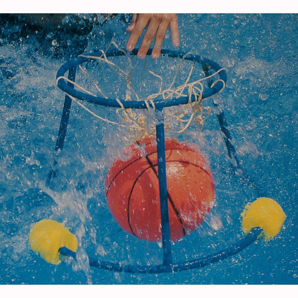 Slam Dunk Floating Basketball Game