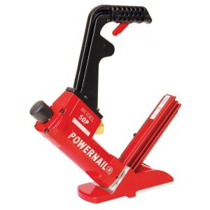 Powernail Pneumatic 18 Gauge Hardwood Flooring Cleat