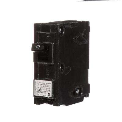40 Amp Single-Pole Type MP Circuit Breaker