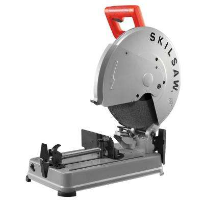 15 Amp 14 in. Corded Electric Abrasive Chop Saw