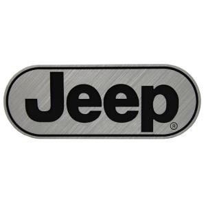 Jeep Hitch Cover by