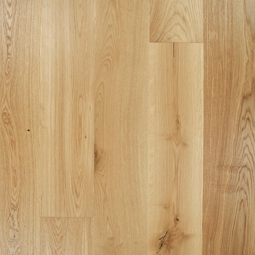 Mohawk Elegant Home Drawbridge Oak 9 16