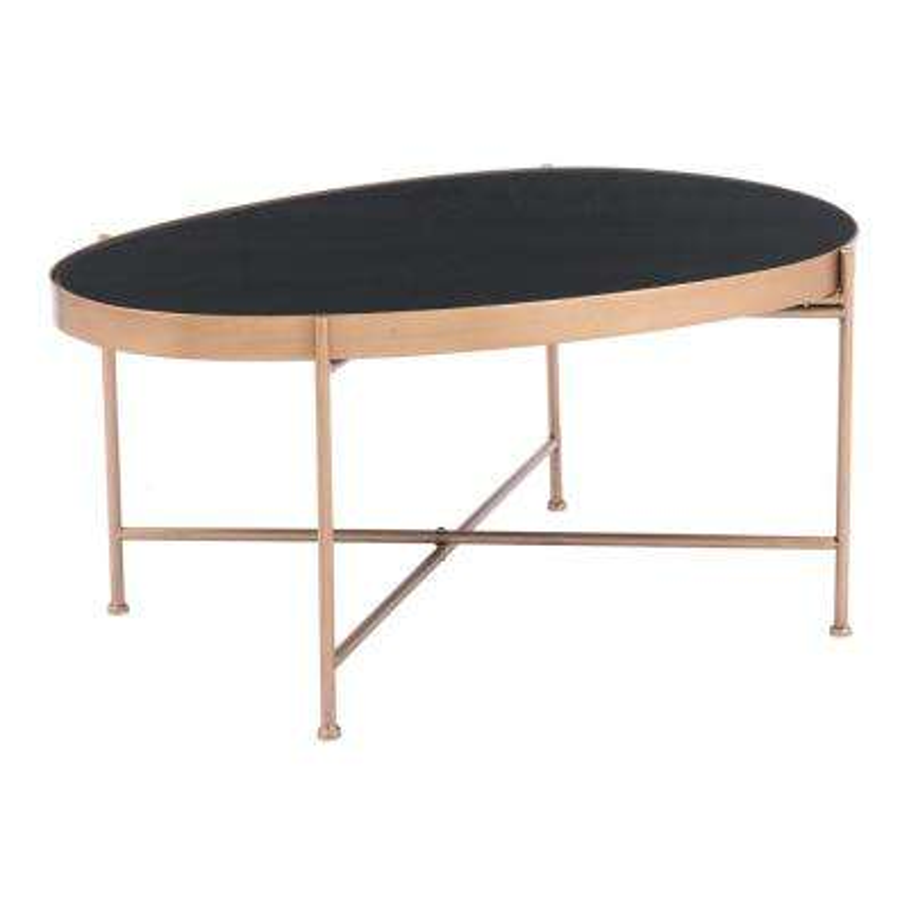 Gotta Black Coffee Table