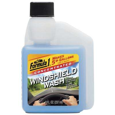Winshield Wash Concentrate