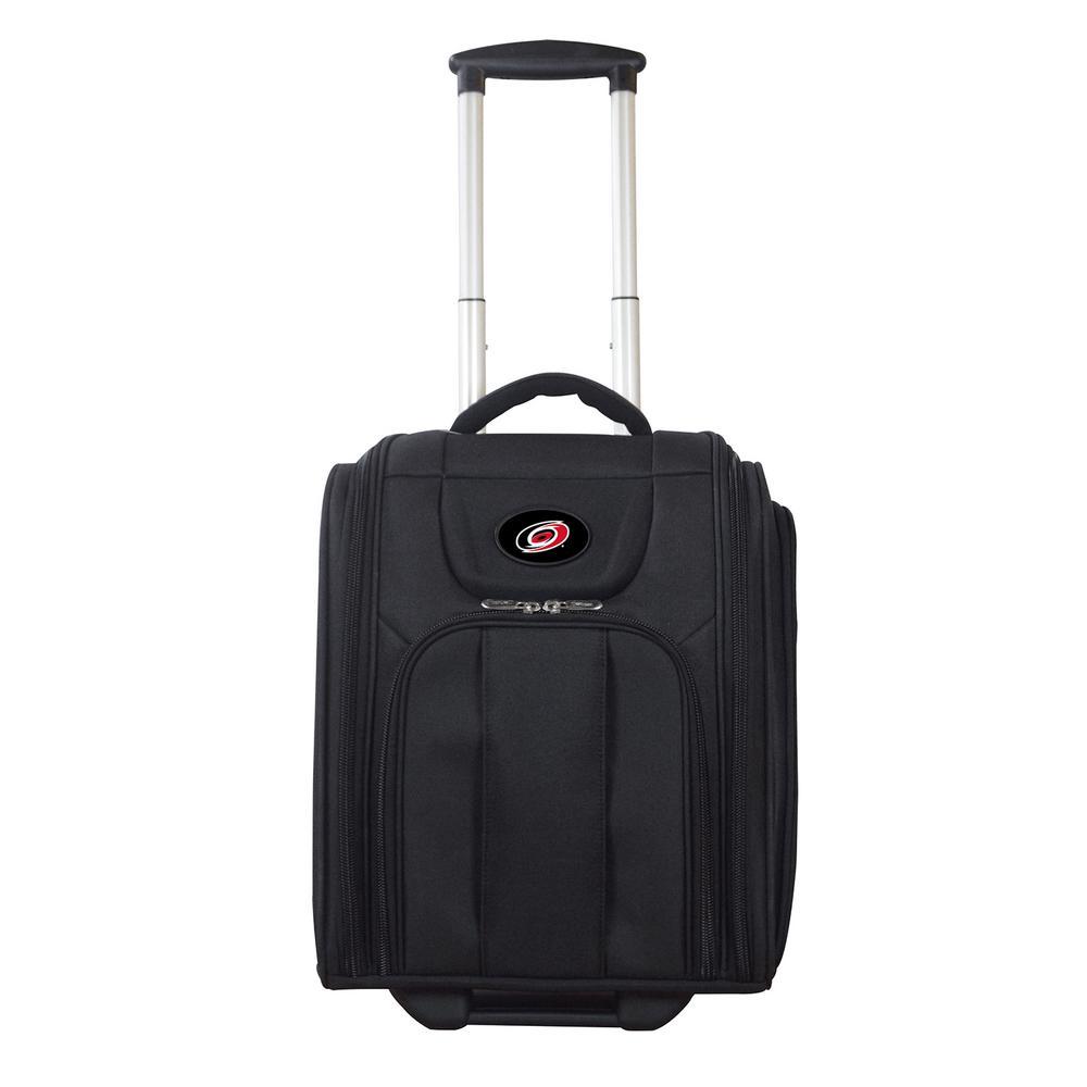 Mojo NHL Carolina Hurricanes Business Tote Laptop Bag NHHUL502