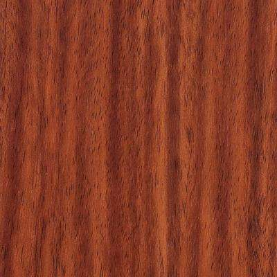 Brazilian Cherry 5/8 in. Thick x 5 in. Wide x 40-1/8 in. Length Exotic Solid Bamboo Flooring (22.29 sq. ft. / case)