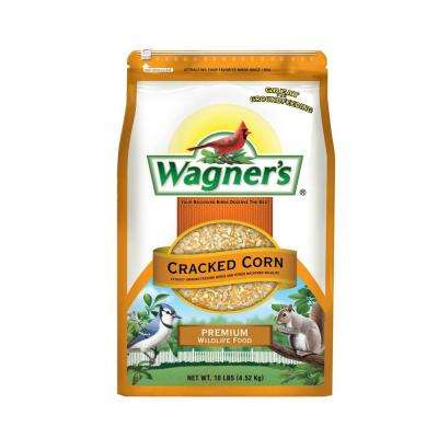 10 lb. Cracked Corn Wildlife Food