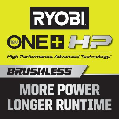 ONE+ 22 in. 18-Volt HP Brushless Lithium-Ion Cordless Hedge Trimmer - 2 Ah Battery and Charger Included