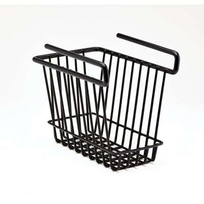 Small Hanging Gun Safe Shelf Basket