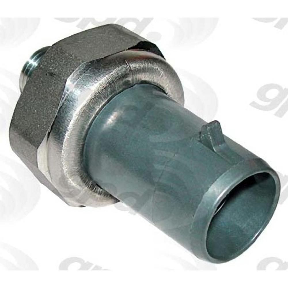 HVAC Pressure Transducer