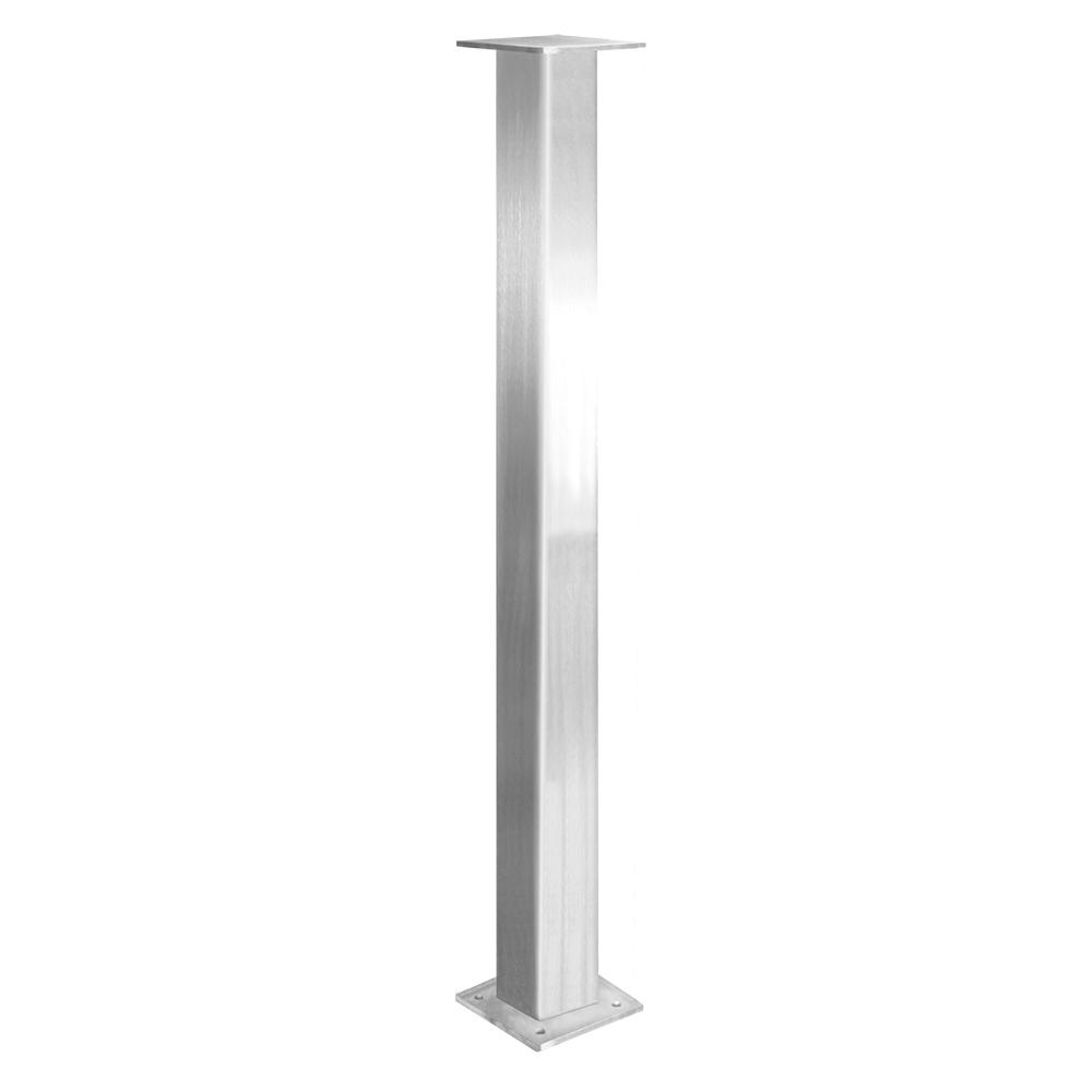 Stainless Steel Countertop Leg