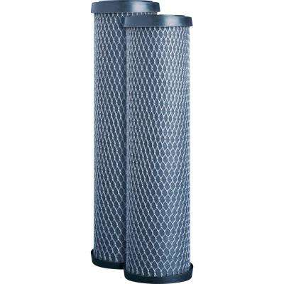 Whole House Replacement Filters (4-Pack)