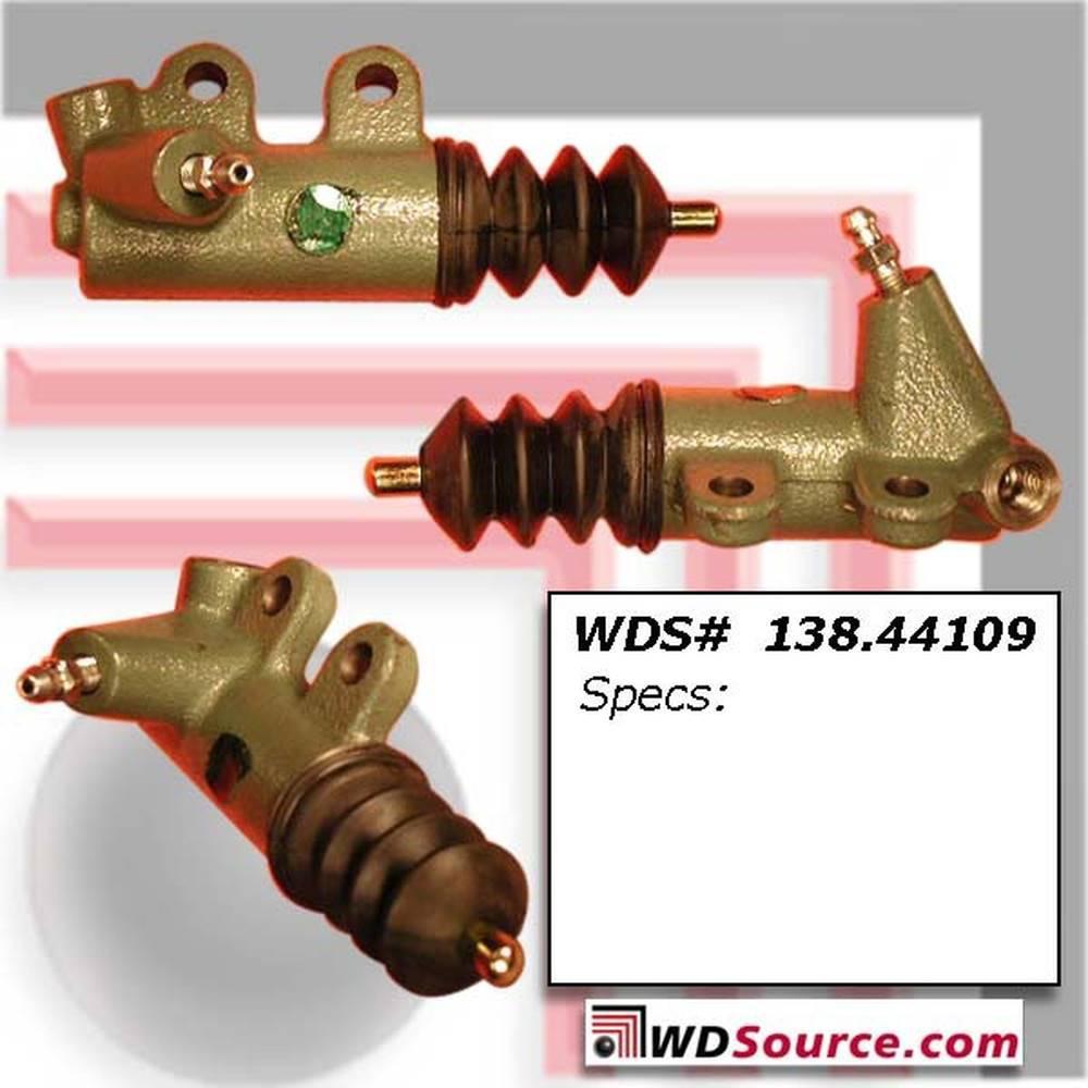Centric Parts 138.65015 Clutch Slave Cylinder