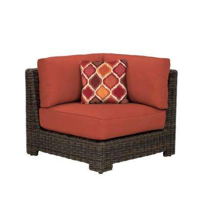 Northshore Corner Patio Sectional Chair ...