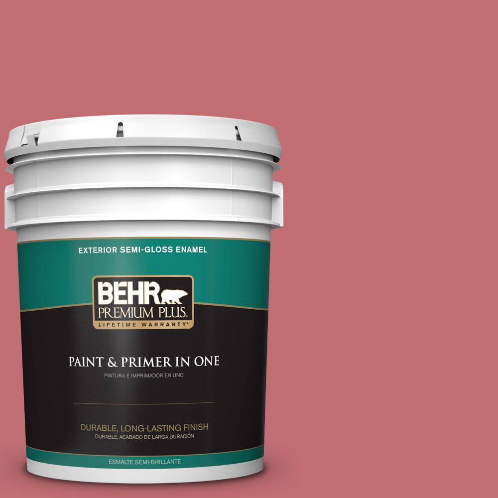 BEHR Premium Plus 5 gal. Home Decorators Collection #HDC-SP14-8 Art ...