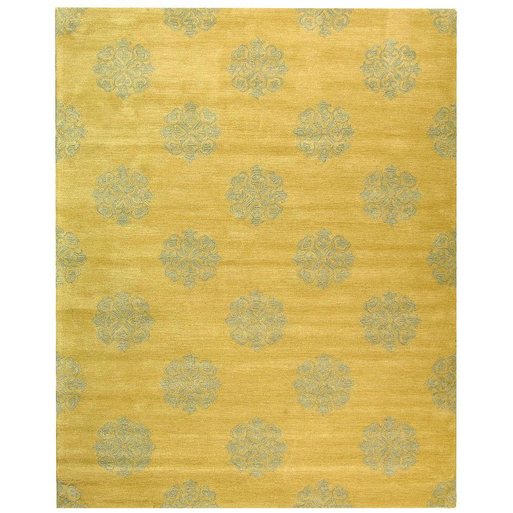 Soho Beige 7 ft. 6 in. x 9 ft. 6 in.