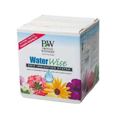 Water Wise Kit