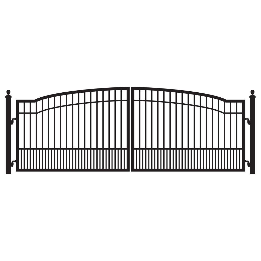Gates & Gate Openers - Fencing - The Home Depot