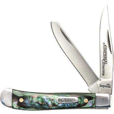 Imperial Small Trapper Folding Pocket Knife