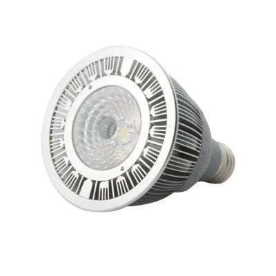 100W Equivalent Warm White (3000K) PAR30 Dimmable LED Flood Light Bulb