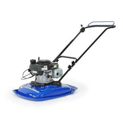 Bluebird 20 in. 4.4 HP Gas Powered Walk Behind Hover Push Mower with Honda GCV160 Engine