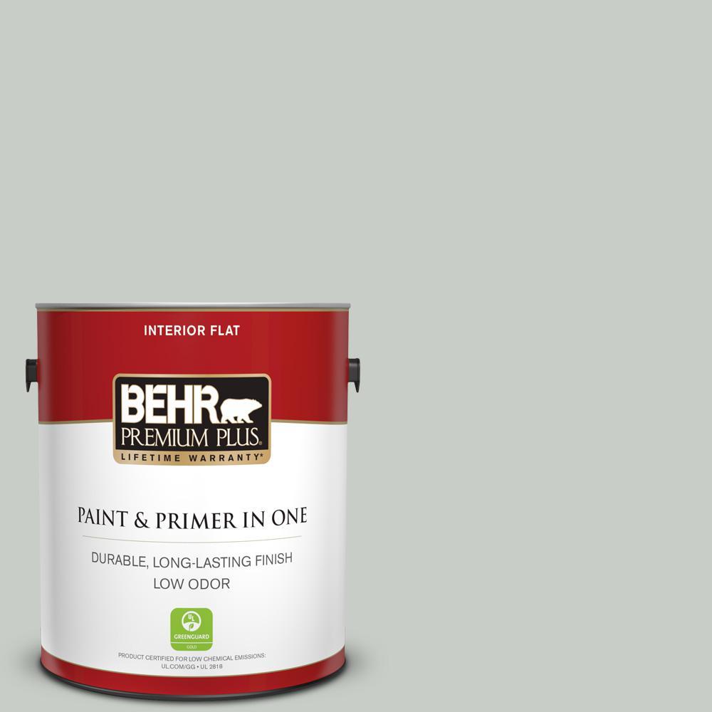 Beam penetration method
