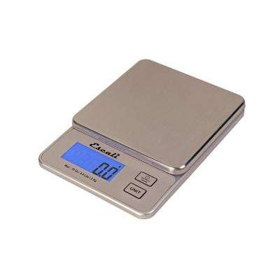 Vera Compact Digital Food Scale