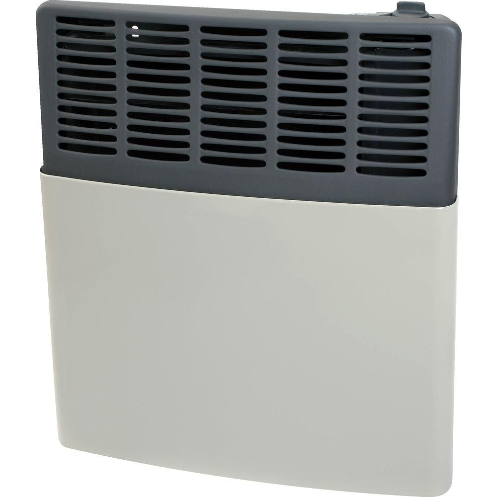 US Stove 11,000 BTU LP Gas Direct Vent Heater