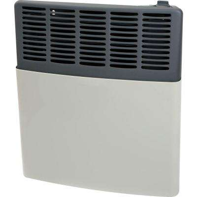 11,000 BTU LP Gas Direct Vent Heater