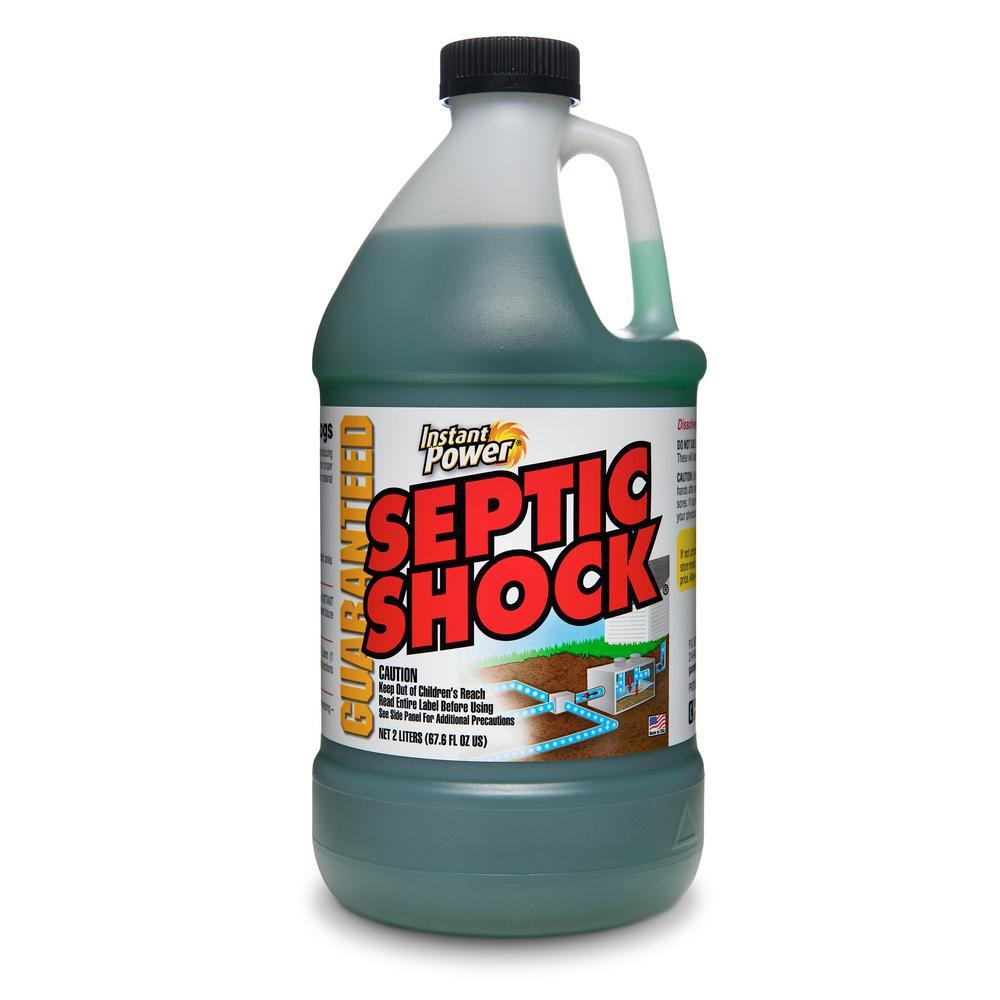 67-5/9 oz. Septic Shock (Case of 6)