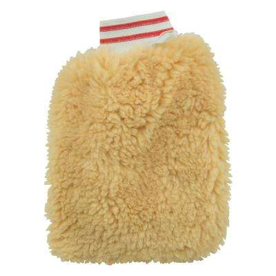 Heavy-Duty Wash Mitt