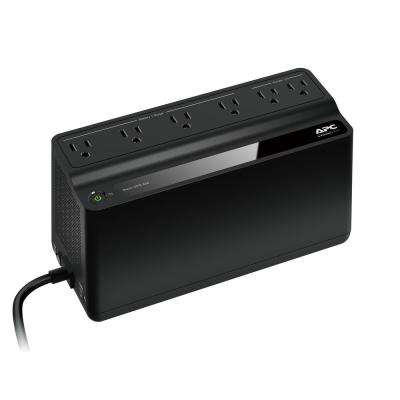 6-Outlet 120-Volt 450VA Back-UPS Battery Backup
