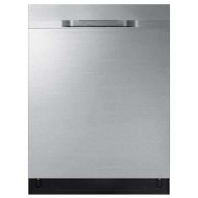 24 in Top Control StormWash Tall Tub Dishwasher in Fingerprint Resistant Stainless Steel with AutoRelease Dry, 48 dBA