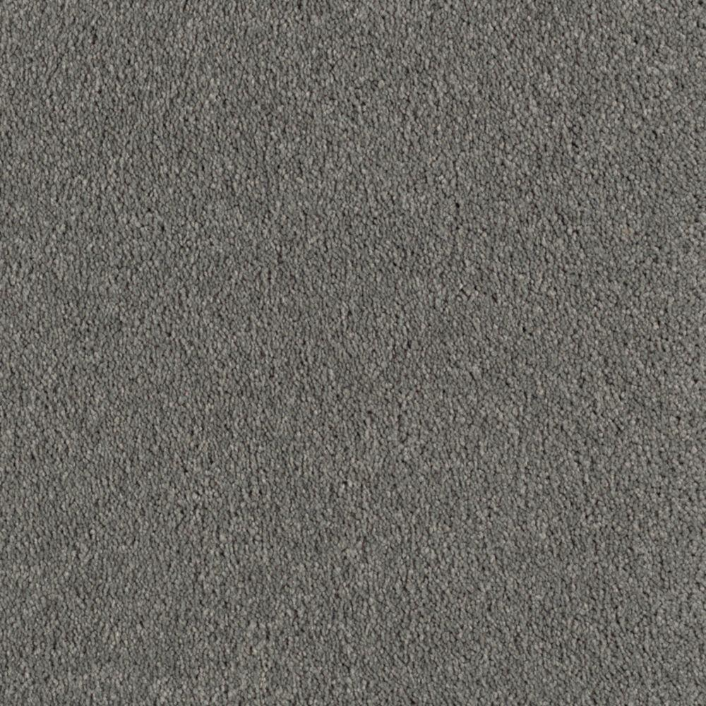 Carpet Sample Velocity Ii Color Fedora Grey Texture 8
