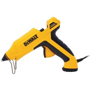 Ceramic Rapid Heat Full Size Glue Gun