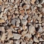 23.76 cu. ft. 3/4 in. Golden Honey Quartz Decorative Landscaping Gravel (2200 lb. Super Sack)