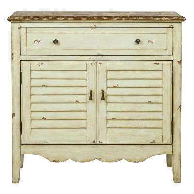 Inspired by Bassett Davison Country Cottage Hall Chest
