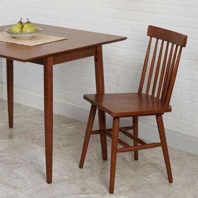 Connor Brown Dining Chairs (set of 2)