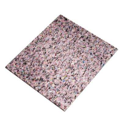1/2 in. Thick 8 lb. Density Carpet Cushion