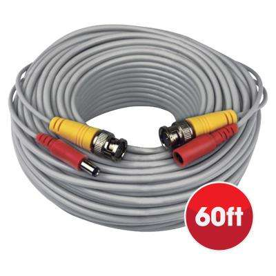 HD 60 ft. Extension Cable