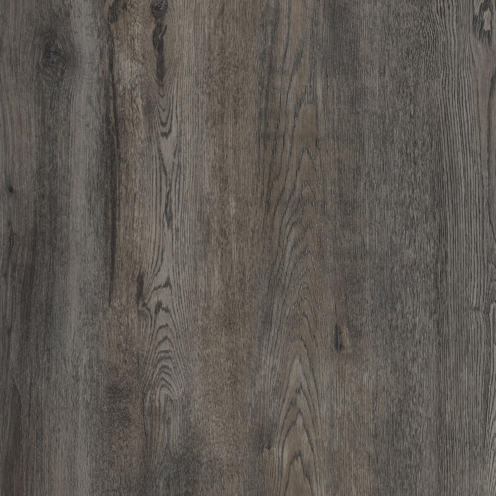 Home Decorators Collection Gibbons Rowe Oak 7.5 in. x 47.6 in. Luxury Vinyl Plank Flooring (24.74 sq. ft. / case)