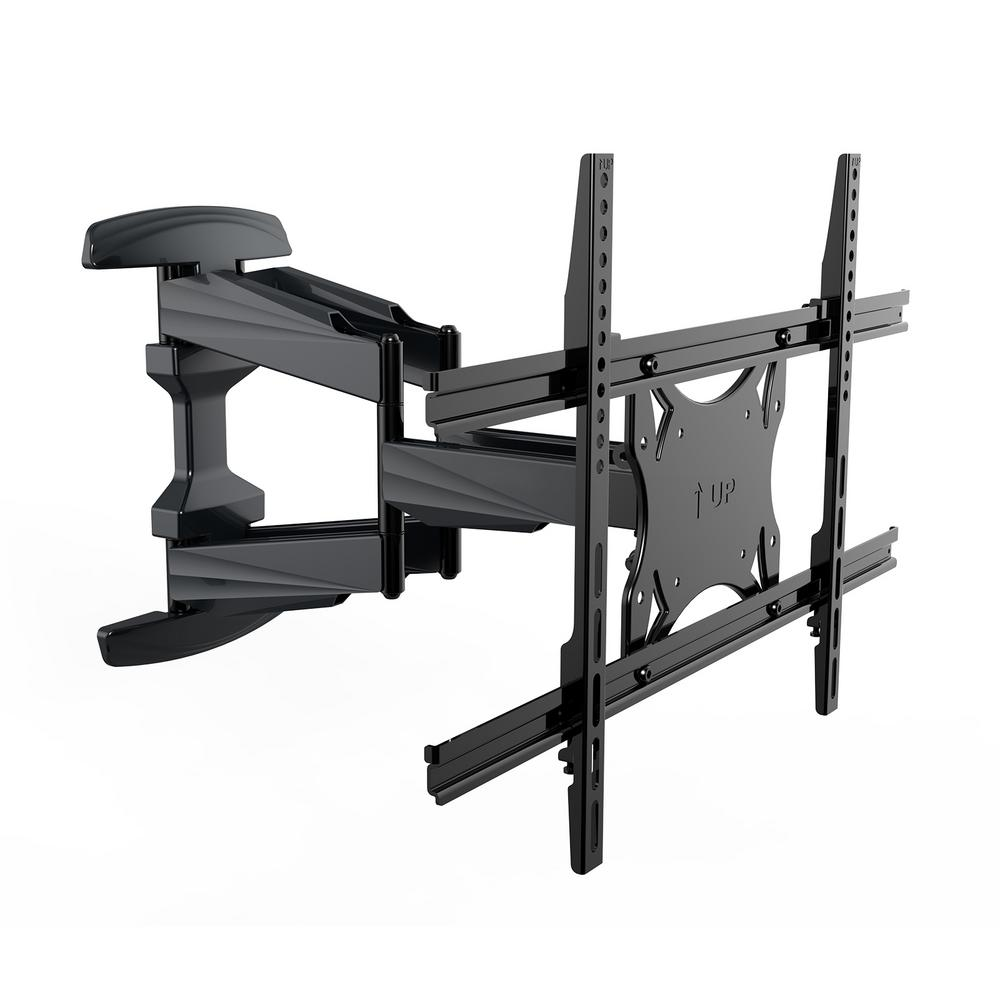 Full Motion Swivel Tilt TV Wall Mount Bracket for Most 32